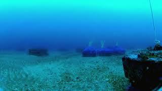 北海道海底熟成プロジェクト in 知内 360度 ~ HOKKAIDO SUBMARINE AGING PROJECT IN SHIRIUCHI 360°