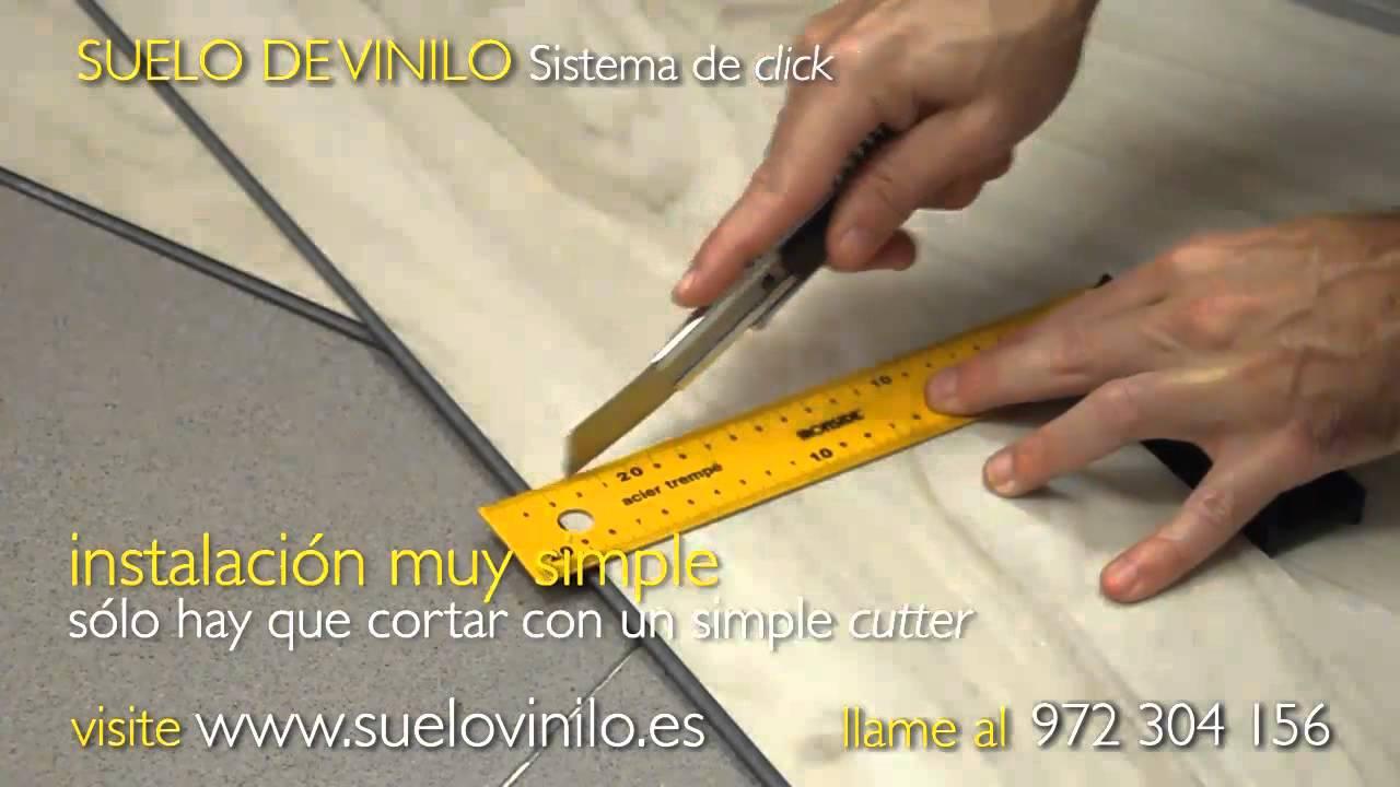 Suelo madera barato precios suelo de vinilo youtube for Aberturas pvc simil madera precios