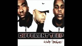 """Different Teep - """"Réalité"""""""