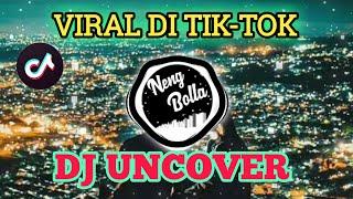 Download DJ UNCOVER REMIX FULL BASS ❗ KATANYA LEBIH ENAK DARI TARIK SIS SEMONGKO ! VIRAL DI TIKTOK