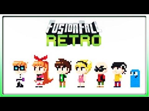 FusionFall Retro: The Legacy Awakened