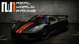 Real World Racing Miami Gameplay PC HD 1080p