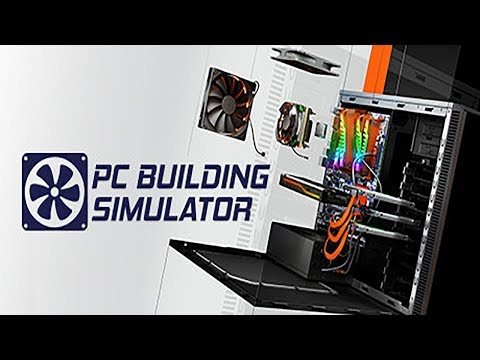 Tutorial Descargar Y Instalar PC Building Simulator V1.1 FULL Español 32, 64 Bits MEGA, MediaFire