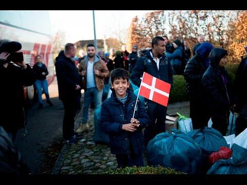 Asylcenter i Nyborg
