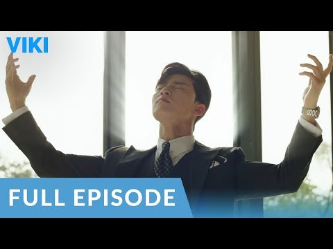 What's Wrong With Secretary Kim - Episode 1 [Eng Subs] | Korean Drama
