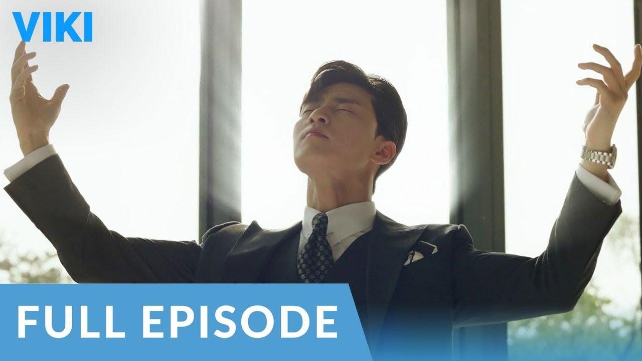 What's Wrong With Secretary Kim - Episode 1 [Eng Subs] | Korean Drama