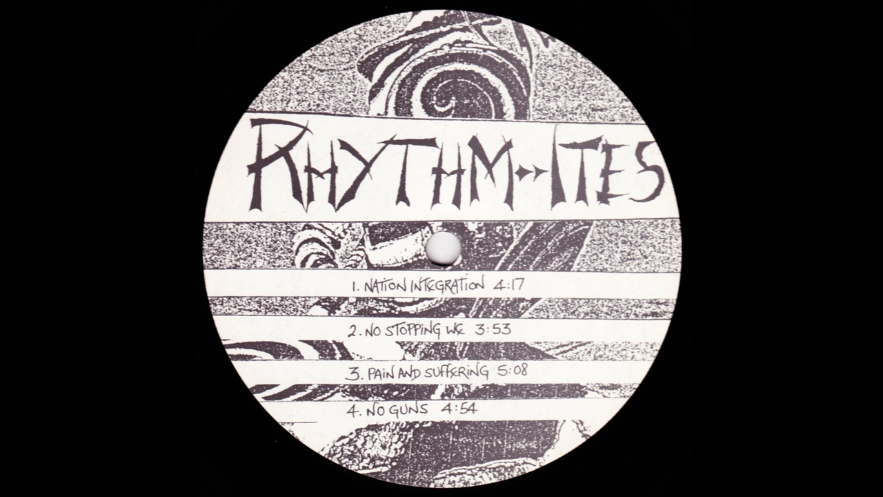 rhythmites integration