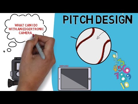 INTRO TO EDGERTRONIC: Pitch Design Using A Slow Motion Camera