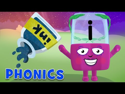 Learn to Read | Phonics for Kids | Long I Vowels