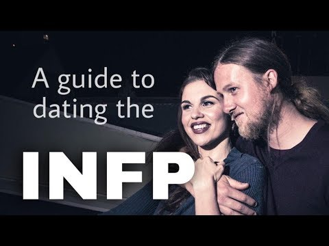 Dating neuvoja INFP