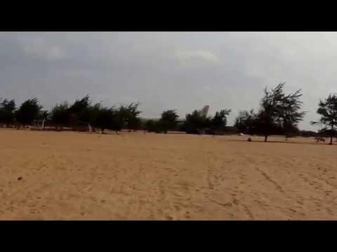 Airport Cotonou (Cotonou, Benin)