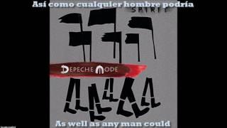 Depeche Mode- Eternal (Sub.Español E ingles)