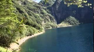 Le lac majeur