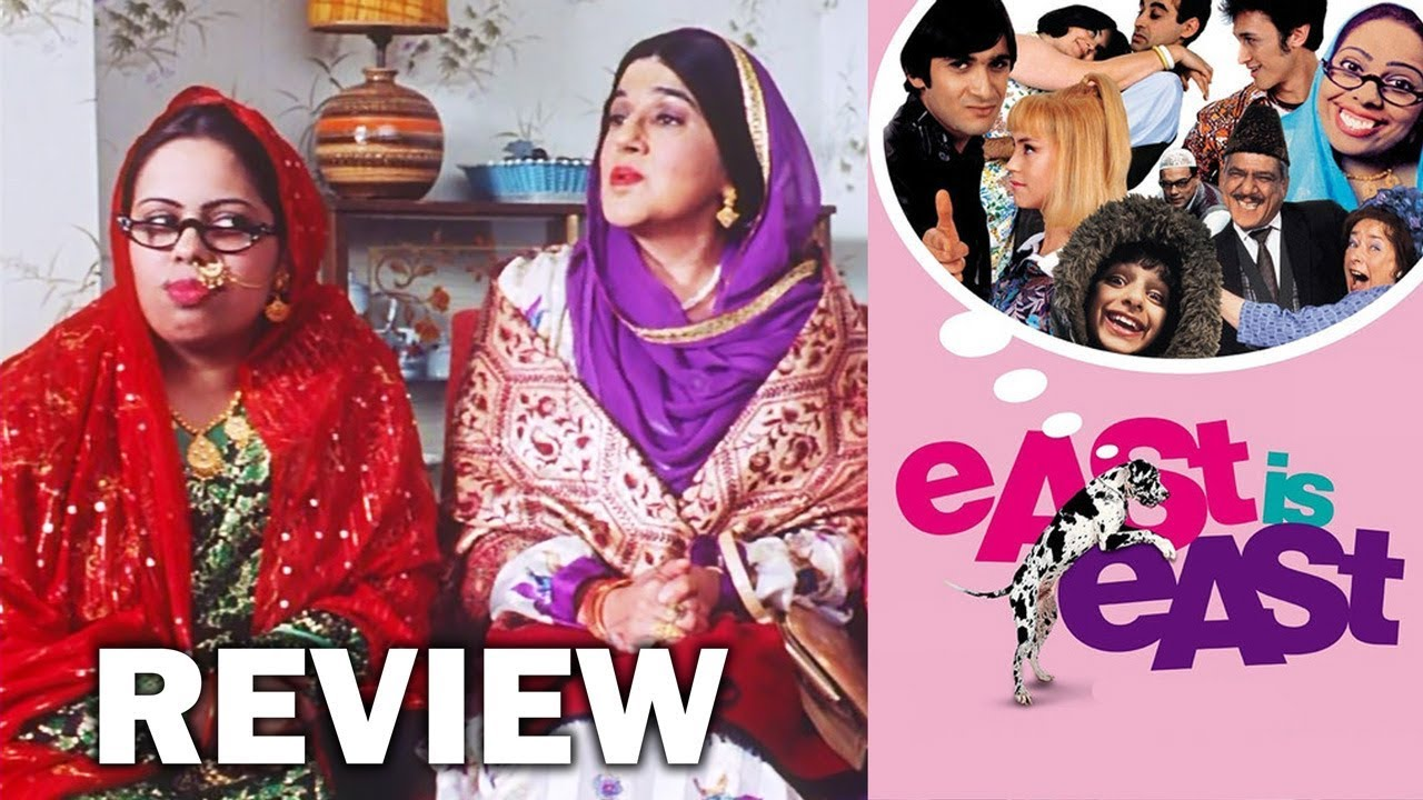 east is east full movie deutsch