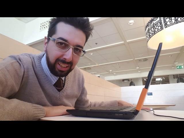 Vita da blogger (all'Ikea)