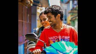 Thodu Vaanam Sivanthu Pogum - TAMIL ROMANTIC THRILLER | VALENTINE'S DAY SPECIAL |