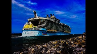 Royal Caribbean Ship Deployments 2019-20 - Cruise News Ep. 8