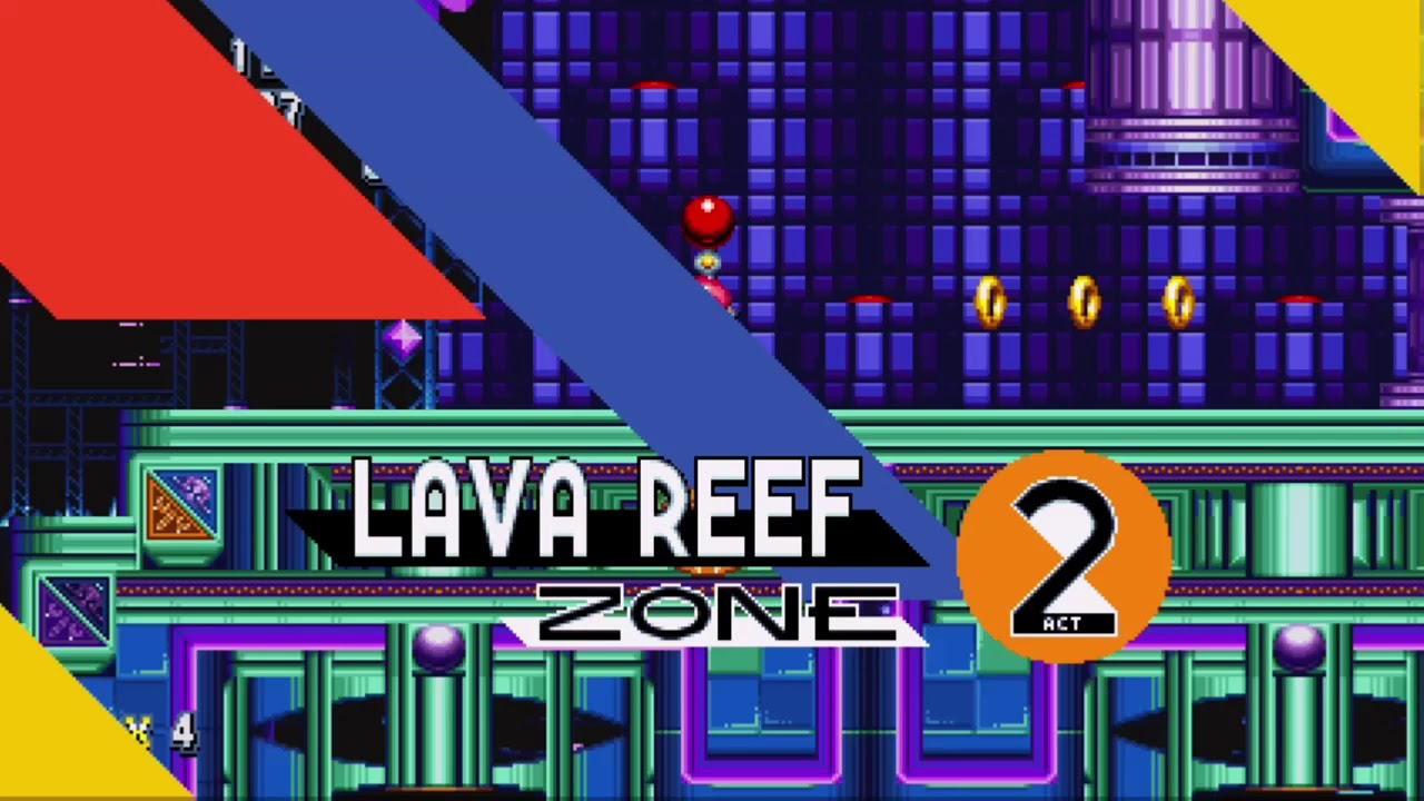 Download Sonic Mania Hidden Palace Boss Fight