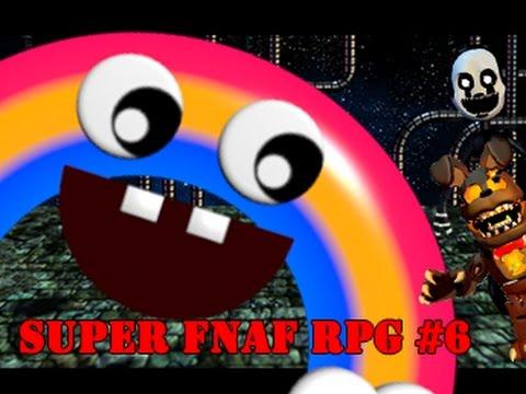 скачать super fnaf rpg на пк