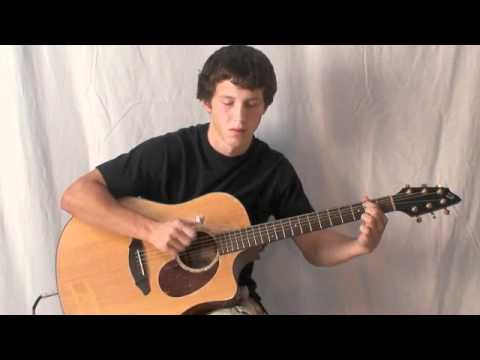 Storming in Florence - Riley Brady (original)