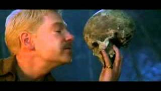 Скачать Kenneth Branagh Hamlet Gravediggers Scene Part 2 Imperious Caesar Dead And Turned To Clay Www Keepvid Com