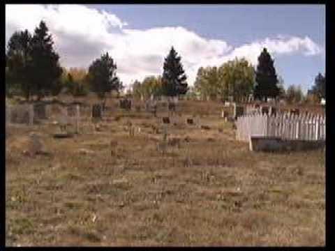 The Pioneer Women of Cripple Creek, Colorado