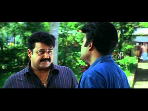 Malayalam Movie | Photographer Malayalam Movie | Mohanlal Fights with Manoj K.Jayan