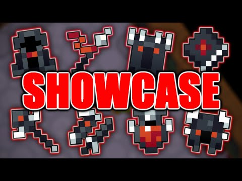 The Agent Of Oryx Abilities Are INSANE | In-depth Gameplay Showcase - RotMG