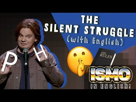 ISMO | The Silent Struggle (with English)