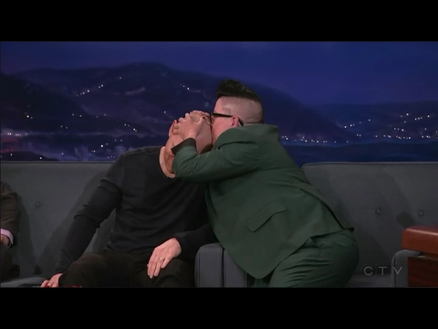 Bill Burr vs Lea DeLaria