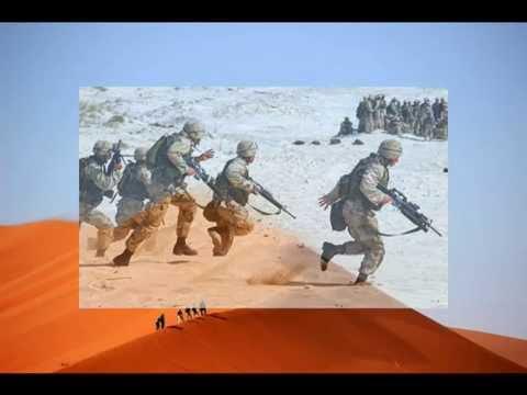 Traumdeutung Krieg - - - Kriegerisch - Krieger - Kampf - Schuss - Schießen