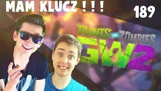 MAM KLUCZ ! ! ! AMAZING ! (z: BrotKidsTV) | Planty #189