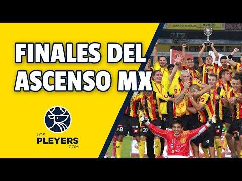 Las cinco mejores finales en la historia del Ascenso MX I Todo sobre el Ascenso I Los Pleyers