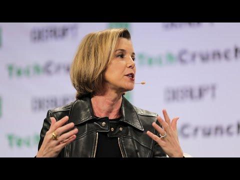 Ellevest's Sallie Krawcheck on the Investing Gender Gap