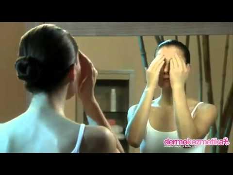 Avene Clean AC Creme Lavante Ürünü Uygulaması - Dermokozmetika.com