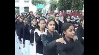 Govt Girls Sec School Mahna Singh Road Amritsar
