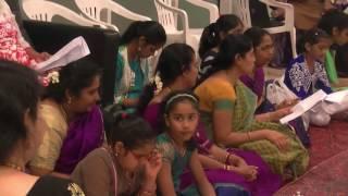 Welcome and Govinda namaalu