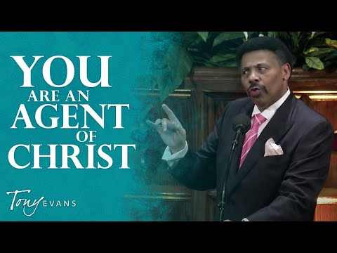 You Matter • Tony Evans (Sermon)