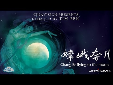 Chang Er Flying to the Moon(Episode 14)