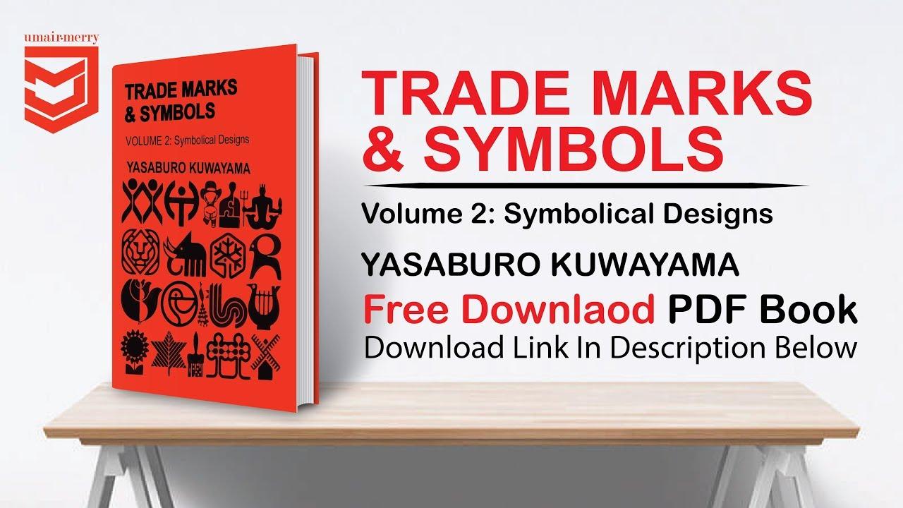 Trademarks Symbols Pdf Book Free