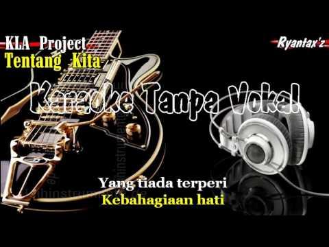 Karaoke KLa ProjectTentang Kita