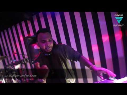 DJ Panic Live in Doha, Qatar (Fahrenheit night club)
