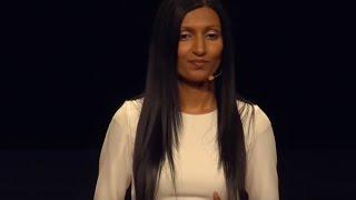 Engineering my Struggle - A First World Problem | Shama Sukul Lee | TEDxTauranga