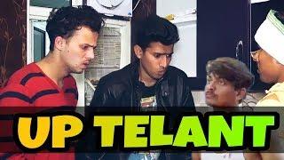 UP TALANT spoof new video Round2hell R2h | John jack atoz