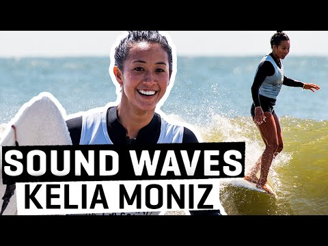 Kelia Moniz's Quest
