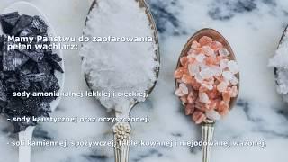 Surowce chemiczne przemysł spożywczy chlorek amonu Skarżysko-Kamienna Unimat
