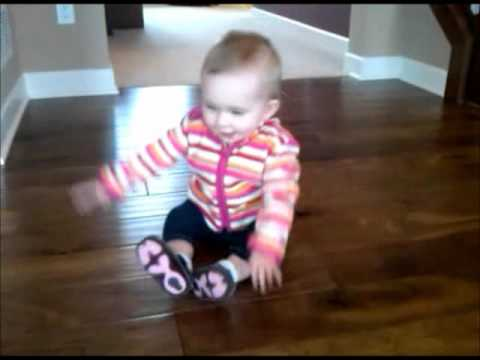 how to teach my baby to crawl