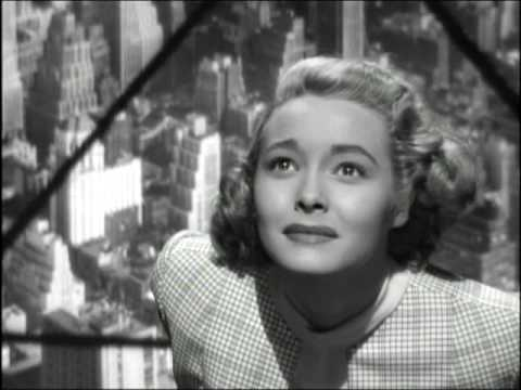 Birth of Objectivism - Patricia Neal on Ayn Rand (Excerpt)
