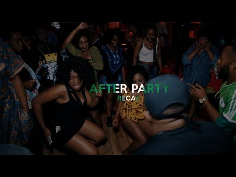 Fresno State ASA Culture Night After Party Recap | 2017