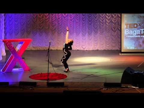 Уран нугаралт | Ухаанзаяа Цэрэндондов | TEDxBagaToiruu